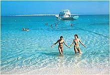 Египет. Пляжи и солнце