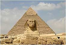Египет. Страна чудес и достопримечательностей