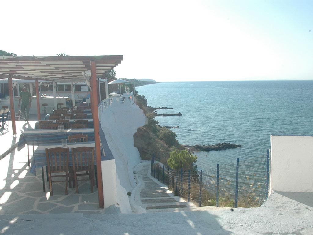 Achaia beach 4 греция п ов пелопоннес