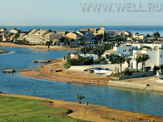 Курорт Эль Гуна – идеальное место для отдыха с вашими детьми