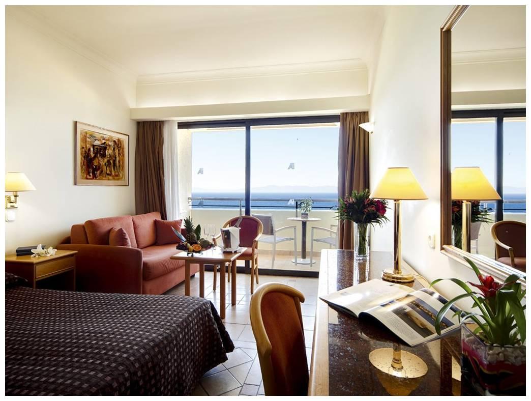 Amathus beach hotel 5 родос