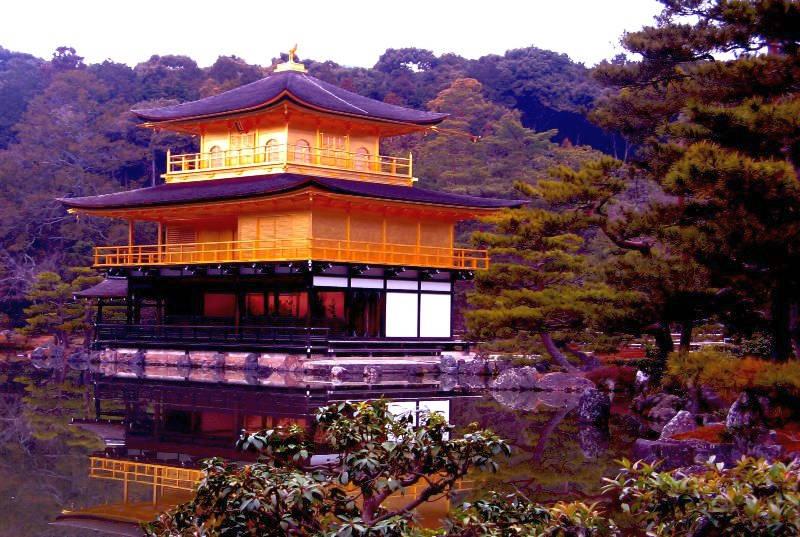 Японское фото 45491 фотография