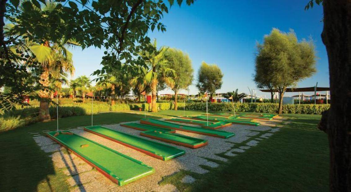 фотографии отеля Cornelia Diamond Golf Resort & Spa изображение