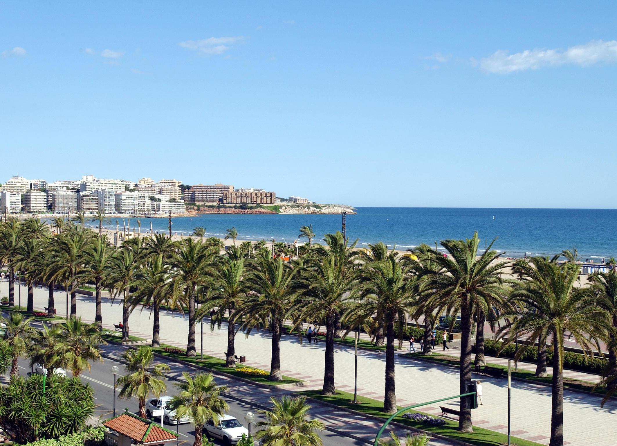 Испания недвижимость коста салоу