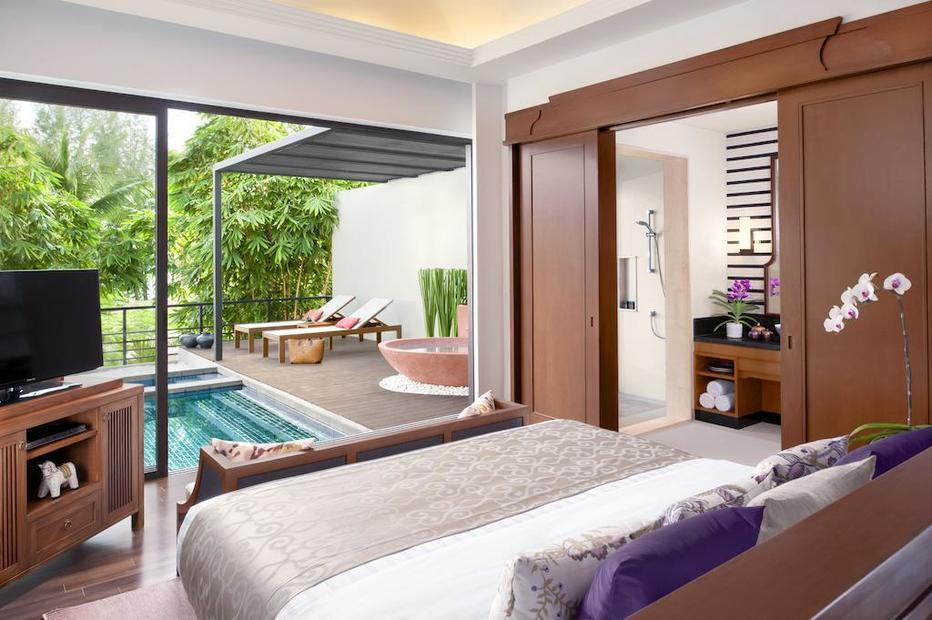 фото отеля Anantara Phuket Layan Resort & Spa