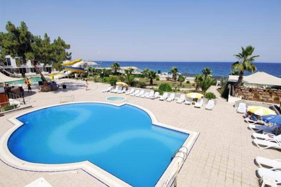 фотографии отеля Club Marekesh Beach Hotel (Ex.Aqua Bella Beach Hotel) изображение