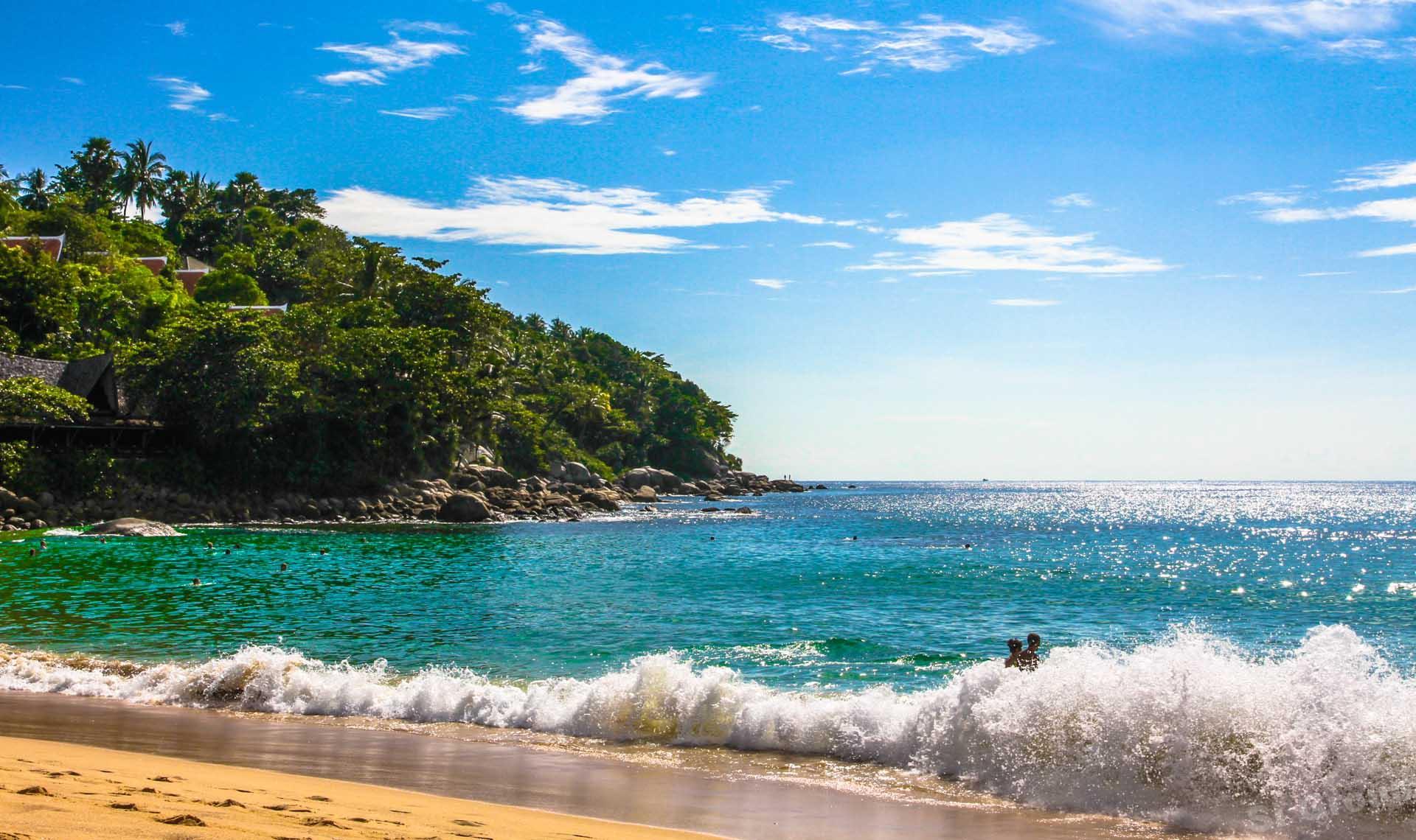 Naithonburi Beach Resort 4 Таиланд Пхукет о Отзывы отеля