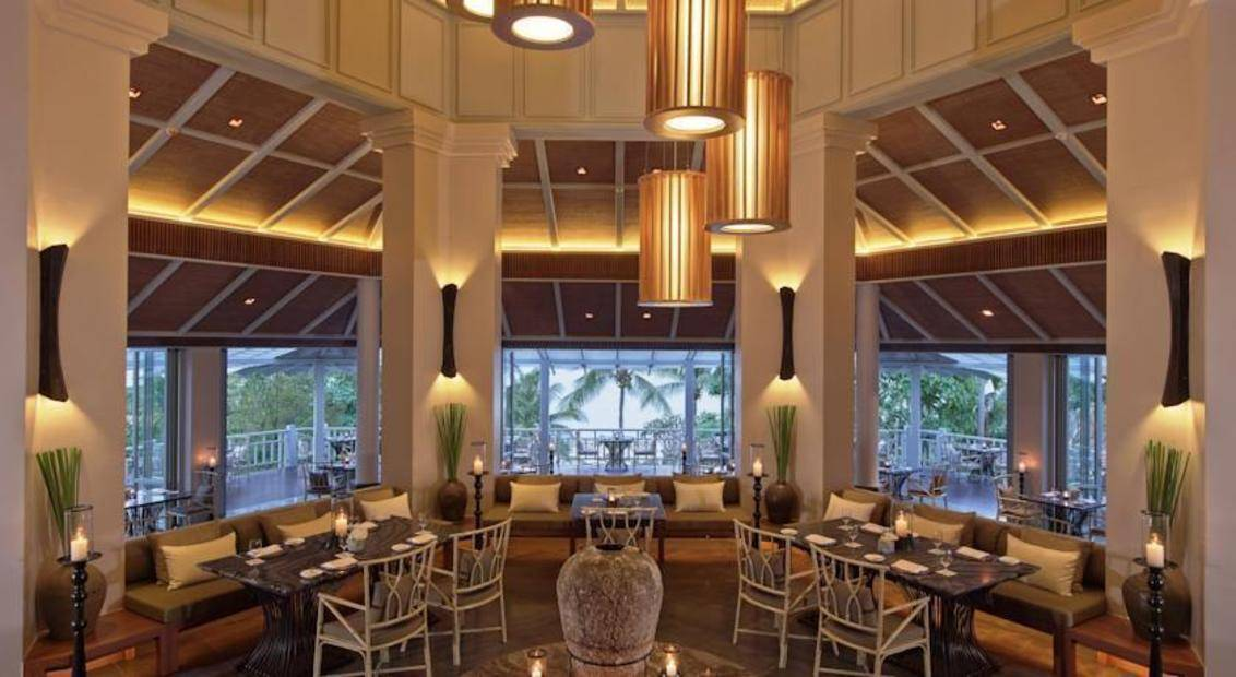 фотографии отеля Amatara Resort & Wellness (Ex.Regent Phuket Cape Panwa) изображение