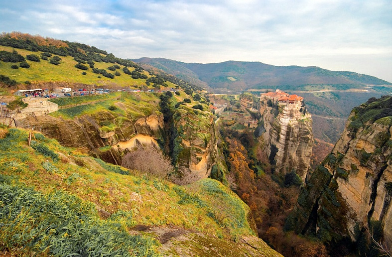 Куда лучше поехать в июне? Конечно в Грецию!