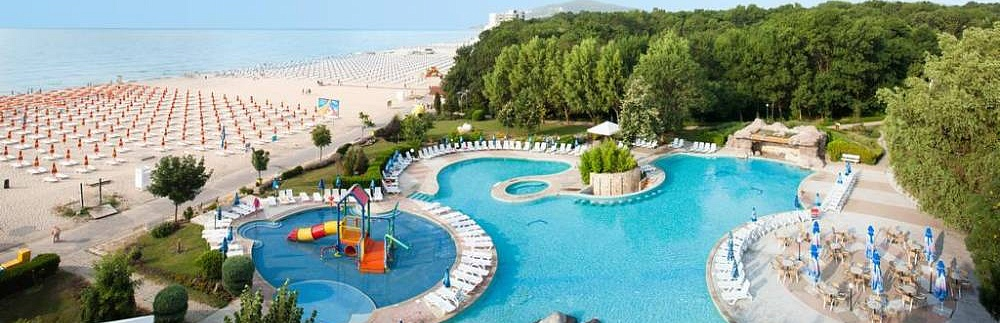 ruspina resort 4 тунис монастир 1 линия