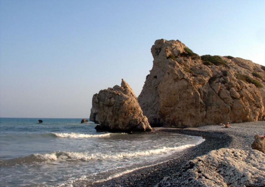 Остров пафос